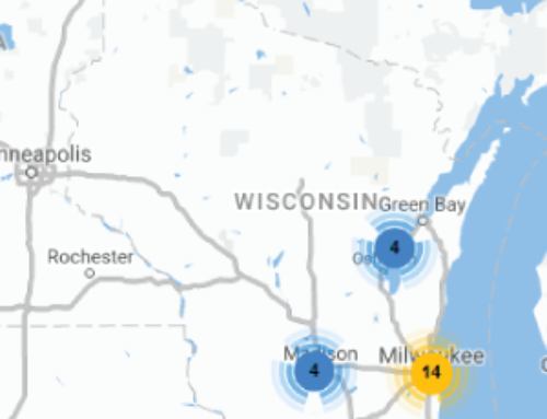 Introducing the Wisconsin Select GeoDirectory